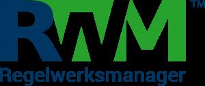 Das Logo vom Regelwerksmanager